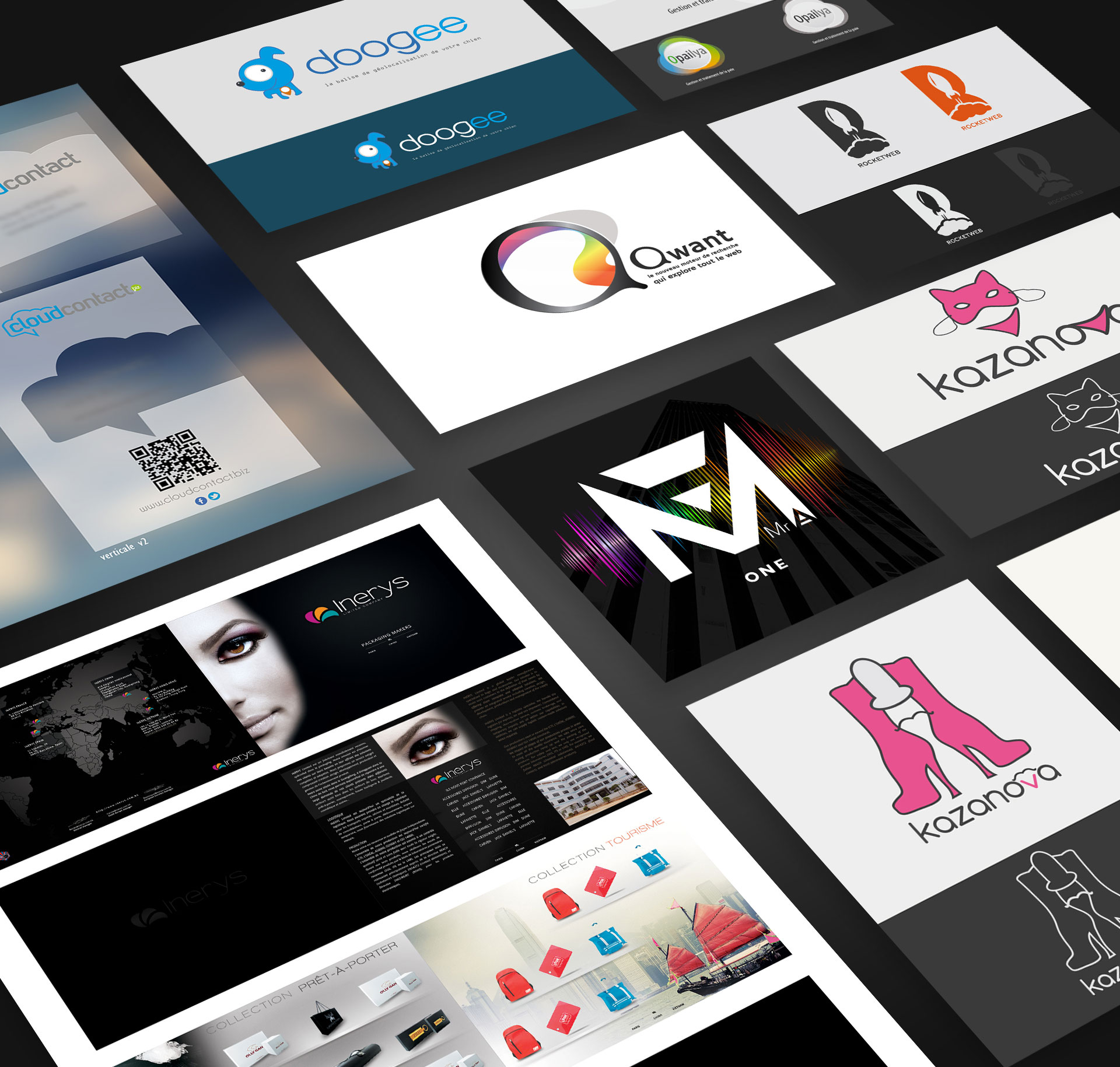 floh-design graphic design